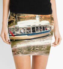 Cataract Gorge Launceston Tasmania Australia Mini Skirt