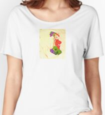 Lil Devil Women's Relaxed Fit T-Shirt
