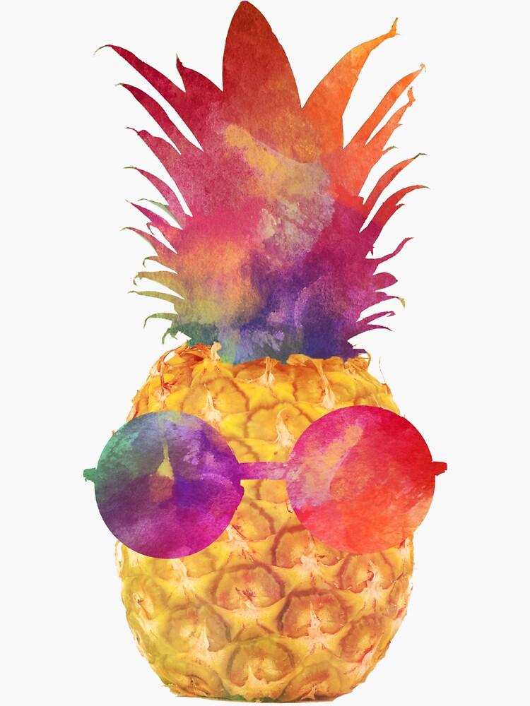 Ananas von sweetslay