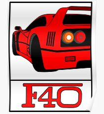 ferrari design posters the shop museum products poster skin under
