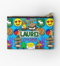 Laurel Studio Pouch