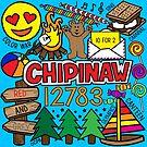 Chipinaw von Corey Paige Designs
