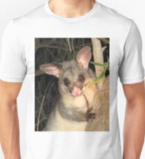 Brush Tailed Possum Unisex T-Shirt