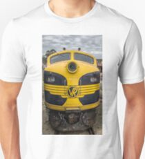 Victorian Railways B74 Unisex T-Shirt