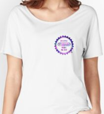Vaporwave Nintendo Women's Relaxed Fit T-Shirt
