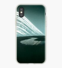 6 month exposure at The river Cuckmere iPhone Case