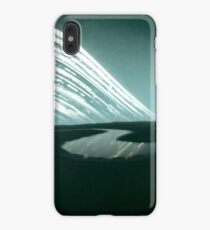 6 month exposure at The river Cuckmere iPhone XS Max Case