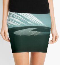 6 month exposure at The river Cuckmere Mini Skirt