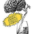 Brain Drain by JoelCortez
