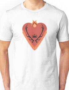 Game of Thrones - House Baratheon of Dragonstone Unisex T-Shirt