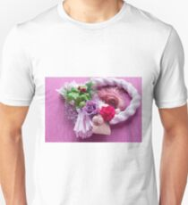 Japan style of roses T-Shirt