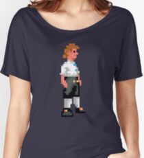 I wanna be a pirate! Women's Relaxed Fit T-Shirt