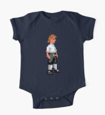 I wanna be a pirate! Kids Clothes