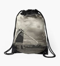 Windmill Drawstring Bag