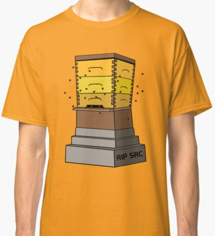 In Memoriam to an Apiarist  Classic T-Shirt