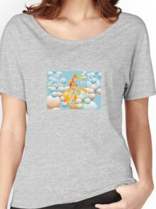 Have A Bubbly Birthday Women's Relaxed Fit T-Shirt