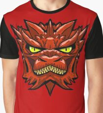 Smaug Graphic T-Shirt