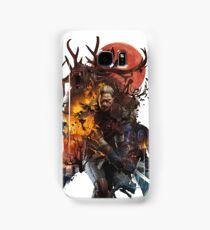 The Witcher 3 Samsung Galaxy Case/Skin