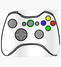 Controller 1 Poster