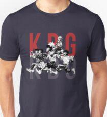 K.B.G Team - Hajime No Ippo T-Shirt