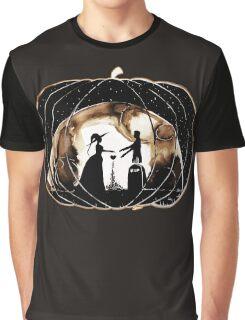 Halloween Love (Happy Halloween !)  Graphic T-Shirt