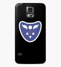 Undertale Delta Rune Toriel's symbole Case/Skin for Samsung Galaxy