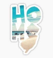 Home: New Jersey Sticker