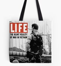 Wounds  Tote Bag
