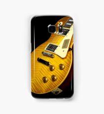 Gibson Les paul  Samsung Galaxy Case/Skin