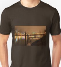 Landscape of Portland, Oregon, USA T-Shirt