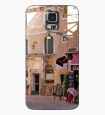 Eckcafe Hülle & Skin für Samsung Galaxy