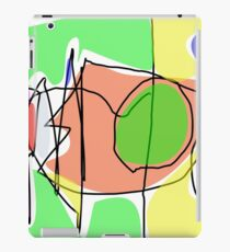 Water Is Precious iPad Case/Skin
