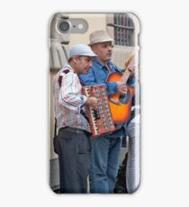 Entertaining The Line iPhone Case/Skin