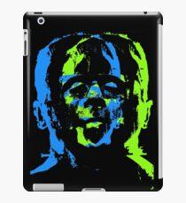 Karloff iPad Case/Skin