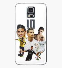 James Rodriguez collage Case/Skin for Samsung Galaxy