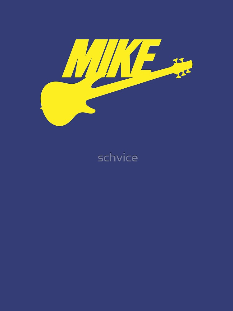 Mike (Yellow) by schvice