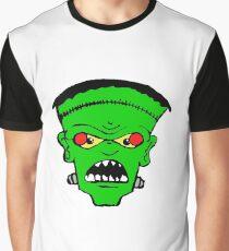 Frankensteins Monster Graphic T-Shirt
