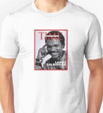 Lando Calrissian - Time Person of the Year Unisex T-Shirt