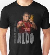 Jose Aldo T-Shirt