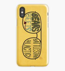 The Office Jim as Dwight Quote iPhone Case