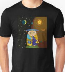 Old Wizard Unisex T-Shirt