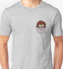 Pocket full of sarcasm (Daria) T-Shirt