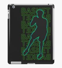 Basket iPad Case/Skin