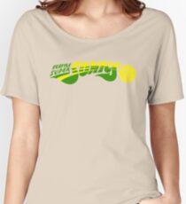 DEFUNCT - SUPER SONICS Women's Relaxed Fit T-Shirt