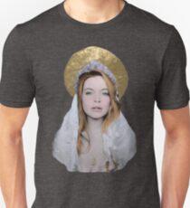 Saint Lindsay Icon T-Shirt