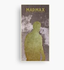 Buy A Ticket For 2000 Miles Canvas Print