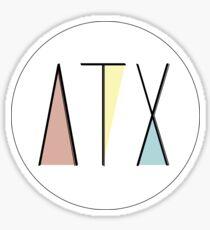 ATX Sticker