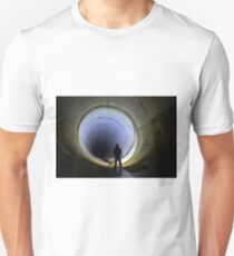 Go In BIG Drains. T-Shirt