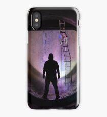 GO In Drains iPhone Case/Skin