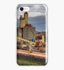 industrial harmony iPhone Case/Skin